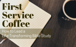 How to Lead a Life-Transforming Bible Study