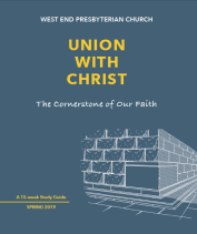 Union with Christ Cover